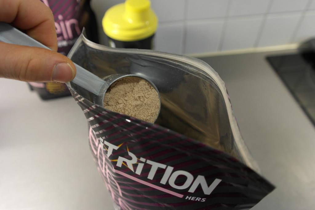Lean Protein Choklad