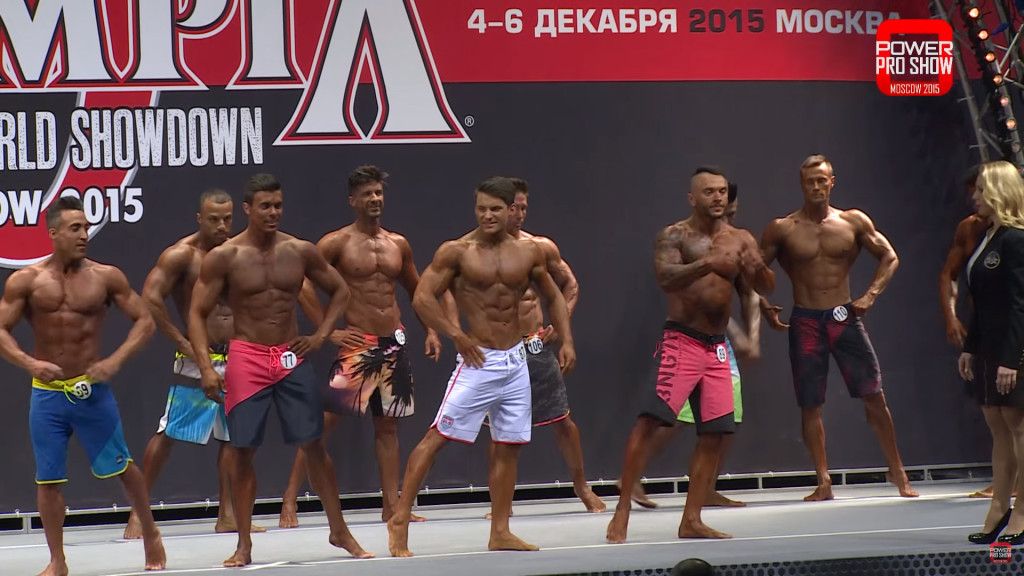 olympia moscow 2015 mens physique