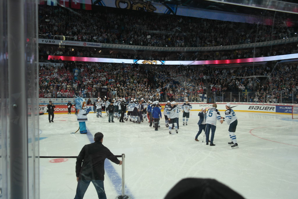 finland världsmästare juniorhockey 2016