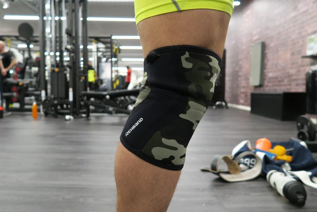 rehbands camouflage gymgrossisten